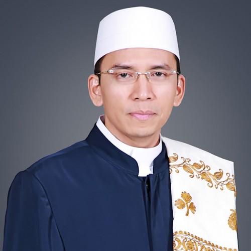 Dr. Muhammad Zainul Majdi, Lc., MA